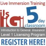level1 insurance license