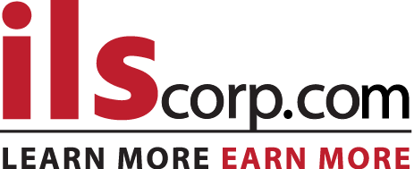 ILScorp Learn more earn more