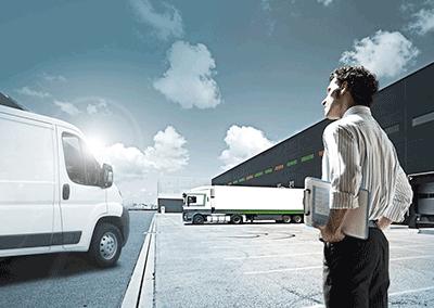 ICBC Fleetplan & Garage Policy