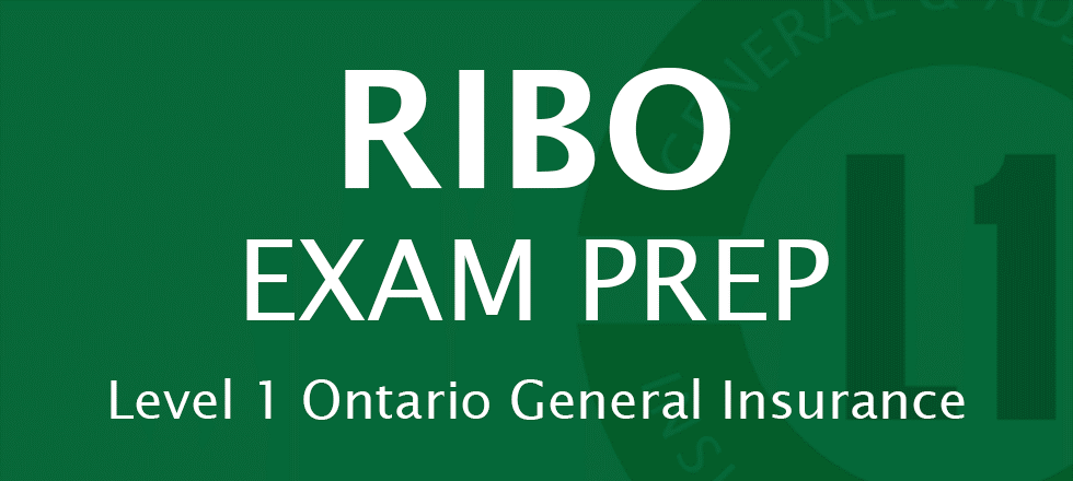 RIBO EXAM PREP (MORE INFO)